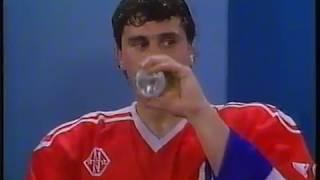Ishockey-VM 1989 (Dag 13)
