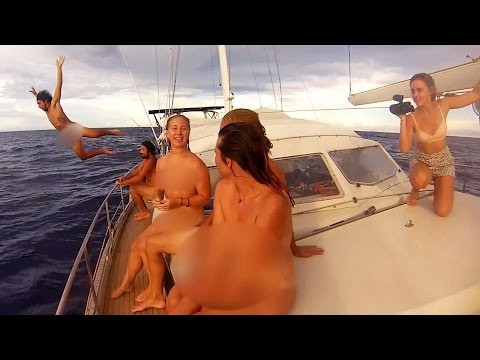 SV Delos Sailing- Indian Ocean Crossing