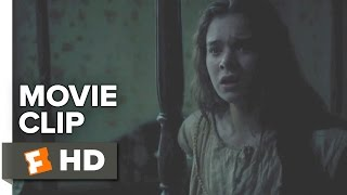 The Keeping Room Movie CLIP - They're Coming (2015) - Hailee Steinfeld, Sam Worthington Movie HD