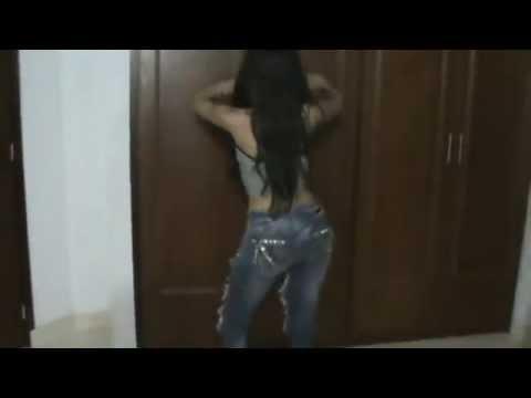 Asi se baila reggaeton en Bucaramanga