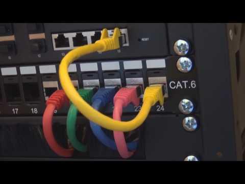 Download Mein Serverraum 2017   Neuer Server, Rack, Switch und USV HD Mp4 3GP Video and MP3