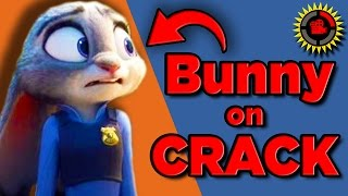 Film Theory: Zootopia's Crack Conspiracy Theory