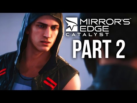 Download mirror 39 s edge catalyst gameplay walkthrough part for Mirror gameplay walkthrough