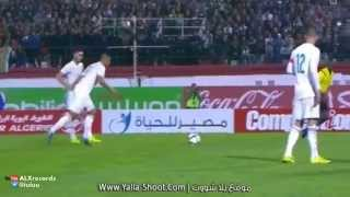 Algeria vs Tanzania 7 0 All Goals and Highlights 17.11.2015 HD