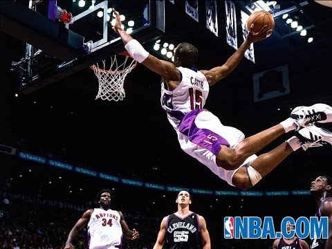 Best Dunks of All Time