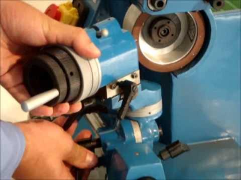 CNC Máquinas Afiadora Universal