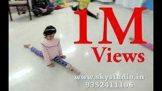 Ude Dil Befikre | Befikare | Choreography | Kids Batch | Sky Studio | Ranveer Singh | Vaani Kapoor |