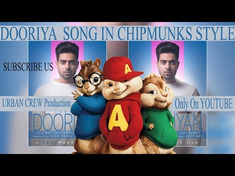 Xxx Mp4 Dooriya Song Guri Chipmunks Version Latest Punjabi Song 2017 UCP 3gp Sex