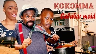 Kokomma The Calabar Maid - 2015 Latest Nigerian Nollywood movie