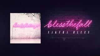Blessthefall - Sakura Blues