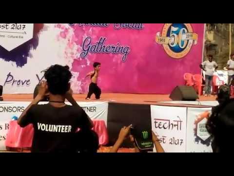 Techno Fest 2017 B.N.N College Bhiwandi
