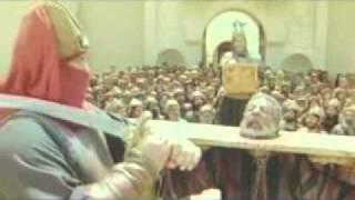 mokhtarnemeh (iranian tv series)  trailer