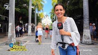 Dünyayı Geziyorum - Miami-2 - 19 Mart 2017