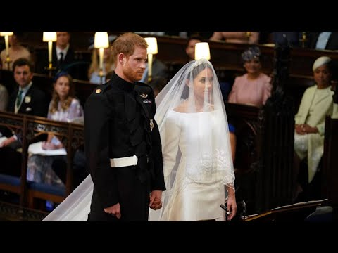 Xxx Mp4 Watch Live The Royal Wedding Of Prince Harry And Meghan Markle 3gp Sex