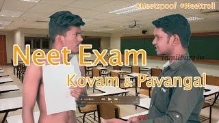 Neet Exam Nakal Sabha , Neet Exam Spoof Neet Exam Troll  Tamil Comedy Show