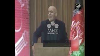 Afghanistan News - Afghan President Ashraf Ghani inaugurates Lapis Lazuli Corridor