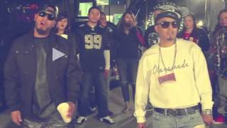 Rap'n S.a - I been on mine feat Lucky Luciano & Mike Vee