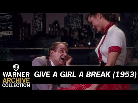 Give A Girl A Break (1953) – In Our United States