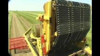 Magnum 420SR Harvester
