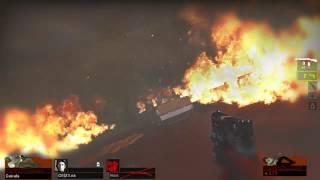 Left 4 Dead 2   Vs-Realista   3 vs 3