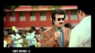Sivaji Tamil Movie Trailer
