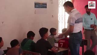 معلم يضرب الطالب ولم يعرف من هو الطالب#اذا ماتشوفه عمرك خسارة #القلبة ضعيف لا يدخل # اشترك بالقناة