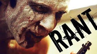 31 Movie Review RANT (Rob Zombie, Horror)