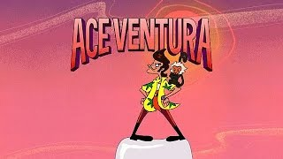 Ace Ventura | Pelicula Completa en Español del Juego (PC) Un Loco en Africa | Jomanplay