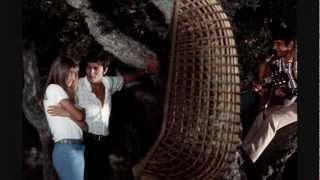Alain Delon ..music Joe Dassin Et l'amour s'en va.