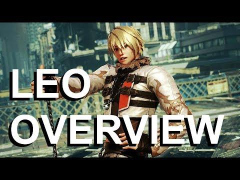 Why You Should Play Leo in Tekken 7