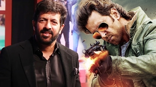 Kabir Khan OPENS On Action Movie With Hrithik Roshan