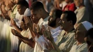 لمحبي الأصوات الهادئة - تلاوة مصرية من صلاة التراويح 2017 من سورة الاسراء 1 - أحمد البنا