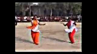 Jibonta k Hoi Ne Jana By-Village Dance