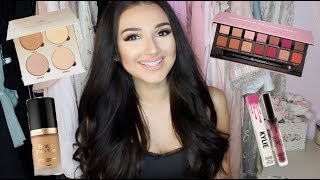 My Makeup Collection 2017 | Haley Marie