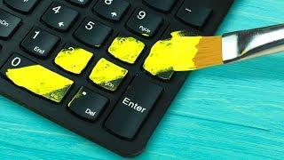 14 Best Computer Hacks and DIYs