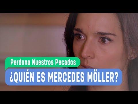 Xxx Mp4 Perdona Nuestros Pecados ¿Quién Es Mercedes Möller Mechita Y Bárbara 3gp Sex