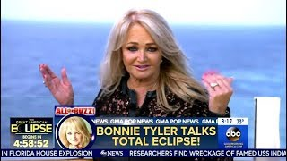 Bonnie Tyler - To Perform
