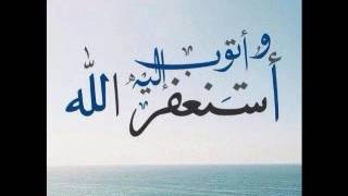القــران الكريم - بصوت جميل جداً - للشيخ منصور السالمي