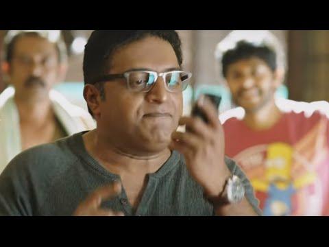 Un Samayal Arayil Latest Tamil Movie Part 3 | Prakash Raj | Sneha
