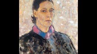 Anne Redpath  (1895-1965) Scottish artist