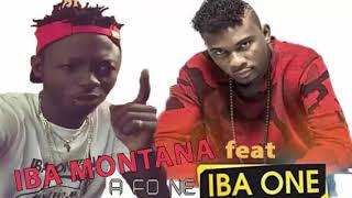 Iba Montana Feat Iba One A GONE Prod Par Zy Pagala