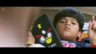 Saivam - Super Scene 9 | Baby Sara | G.V. Prakash