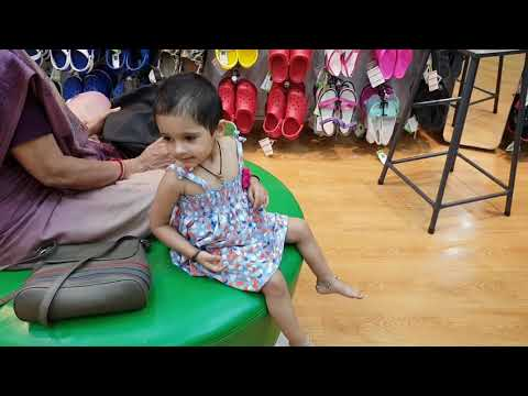 Xxx Mp4 Cute Little Girl Started Dancing While Shopping So Adorable ❤❤ 3gp Sex