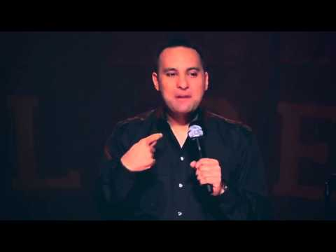 RUSSELL PETERS Live in India 2015   Stage42 Festival