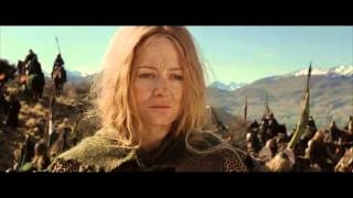 The Lord Of The Rings, 2004 Deleted scene №14)  [HD 1080p]