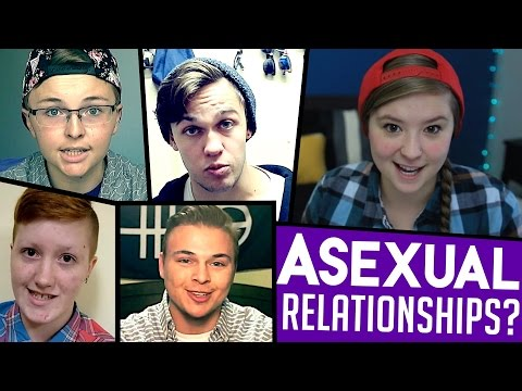 Ace And Aro People in Relationships! | ABC's of LGBT+