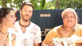 Amorosa Haira Haira - Narasimha ( Música de Rezo )