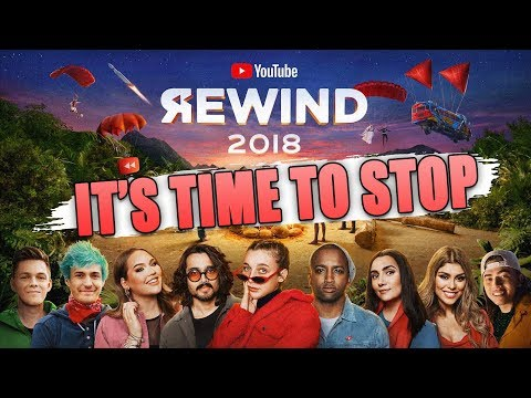 It s Time To Stop YouTube Rewind