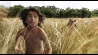 The Jungle Book 2016 Official Trailer 720P HD BDmusic23 com