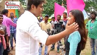 Babushan and Bhoomika Upcoming Film Shooting Hero No 1